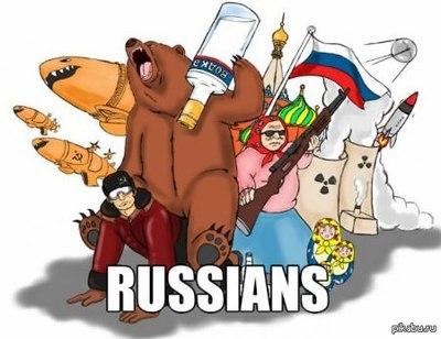 Россия против Китая. Добрый троллинг (shed)
