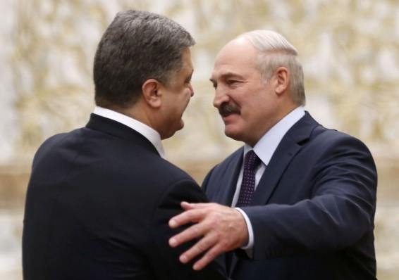 Лукашенко и дзюдо (just_a_men)