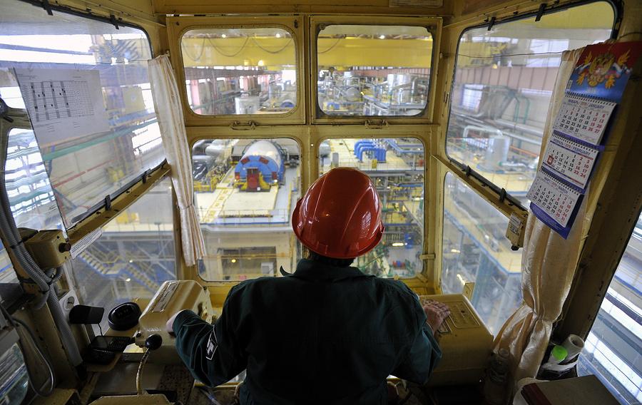 Первая в мире плавучая АЭС введена в эксплуатацию на Чукотке (Нацпроекты)