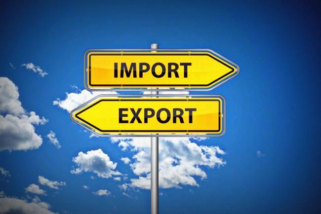 Острова сырьевых нищебродов... Новый Миропорядок-7: «Россия: экспортозамещение». (mamomot)