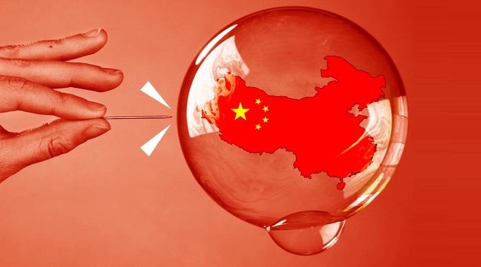 """Статистика из Китая, или: """"Проклятие Красной Королевы"""". (mamomot)"""