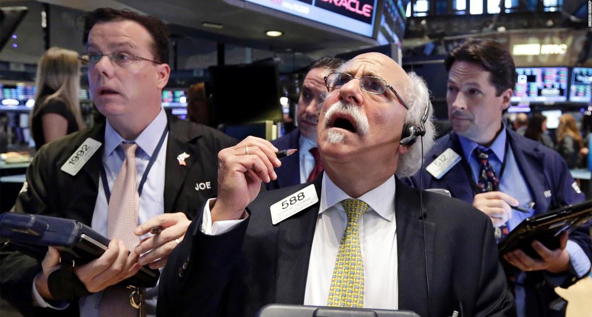 Если на Потомаке кто-то чихнет? Тогда биржи закроют на две недели? (mamomot)