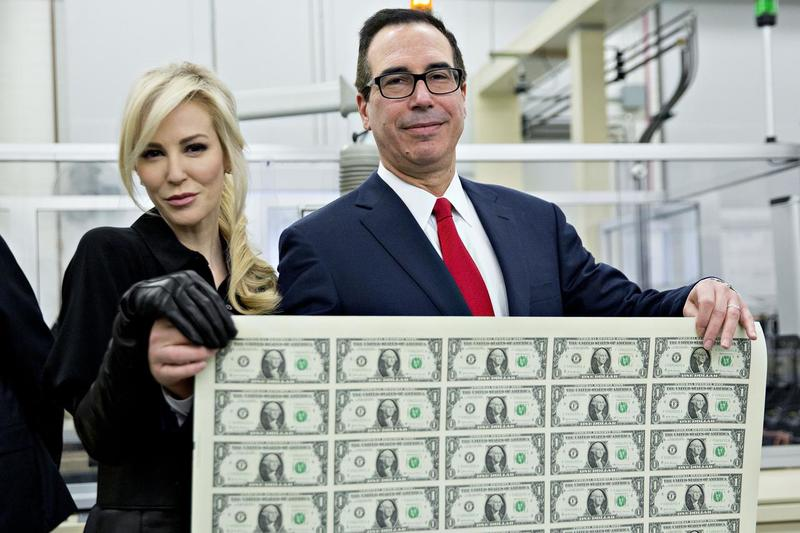 """Стагфляционный обзор (март 2020 года): Крах экономики """"Голубых устриц"""" (mamomot)"""