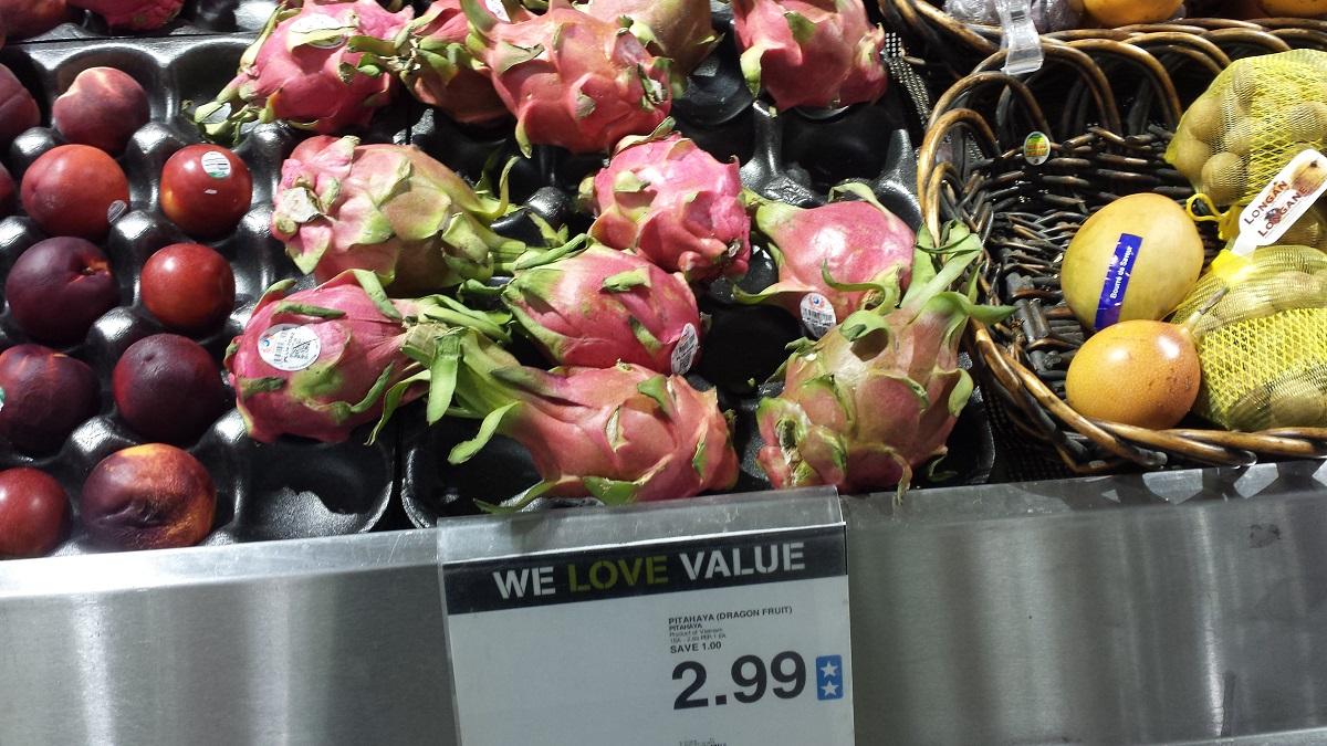 Канада: Текущие цены на продукты и не только (arkhaim)