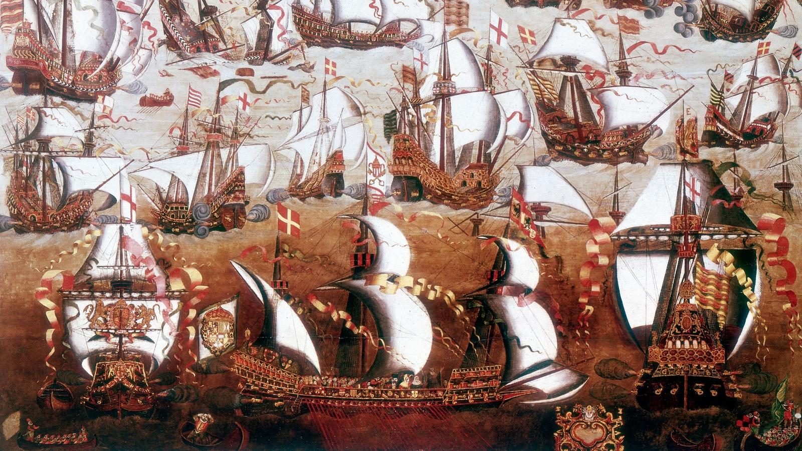 Нищая, дряхлеющая старость бывшей владычицы морей – Англии