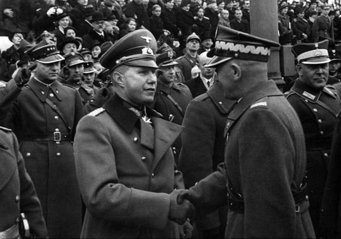 """Пшекокост начинается: """"Во Второй Мировой Польша пострадала больше всех! Дайте денег!"""" (Bledso)"""