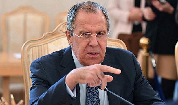 Выступление Министра иностранных дел России С.В.Лаврова на VII Московской конференции по международной безопасности (Bledso)