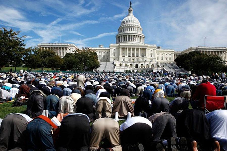 Resultado de imagem para sharia law in america
