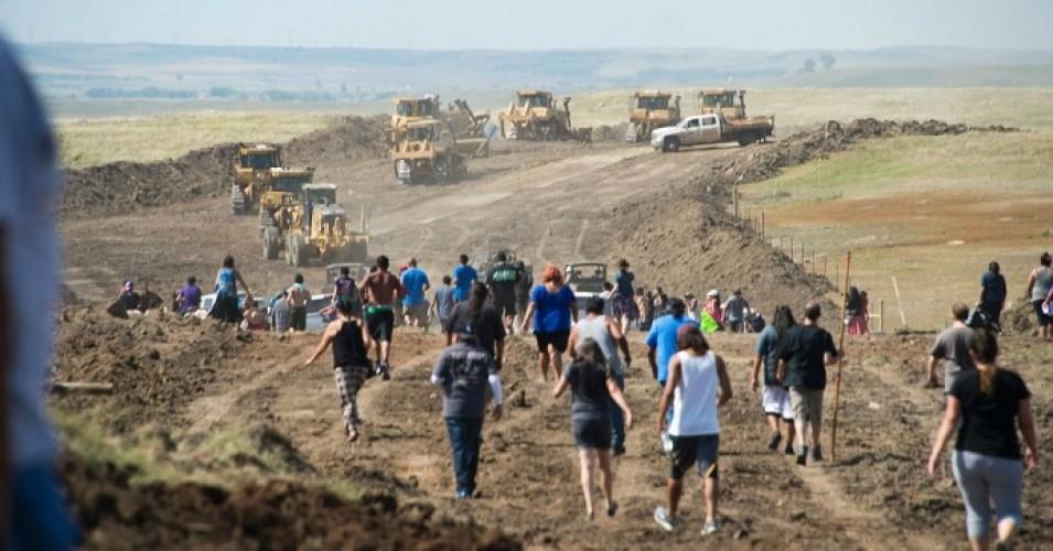Техас готовится приравнять покушение на трубопроводы к покушению на убийство (Bledso)