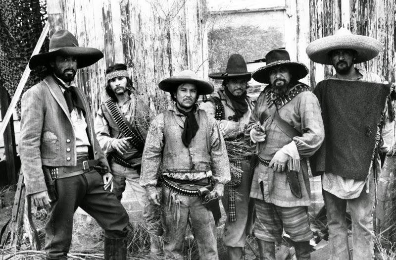 Мексика - нефтегазовое Эльдорадо для бандитов (Bledso)