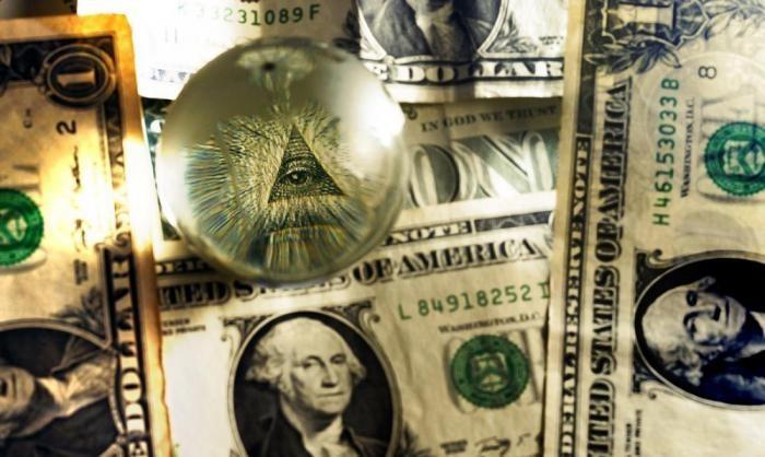 Доли резервных валют в мировых резервах: доллар уходить не собирается (Bledso)
