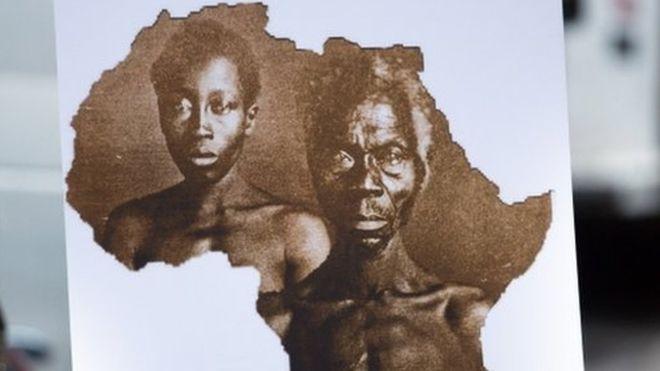 Новости правоторговцев: на Гарвард подали в суд за эксплуатацию образа мертвого раба (Bledso)