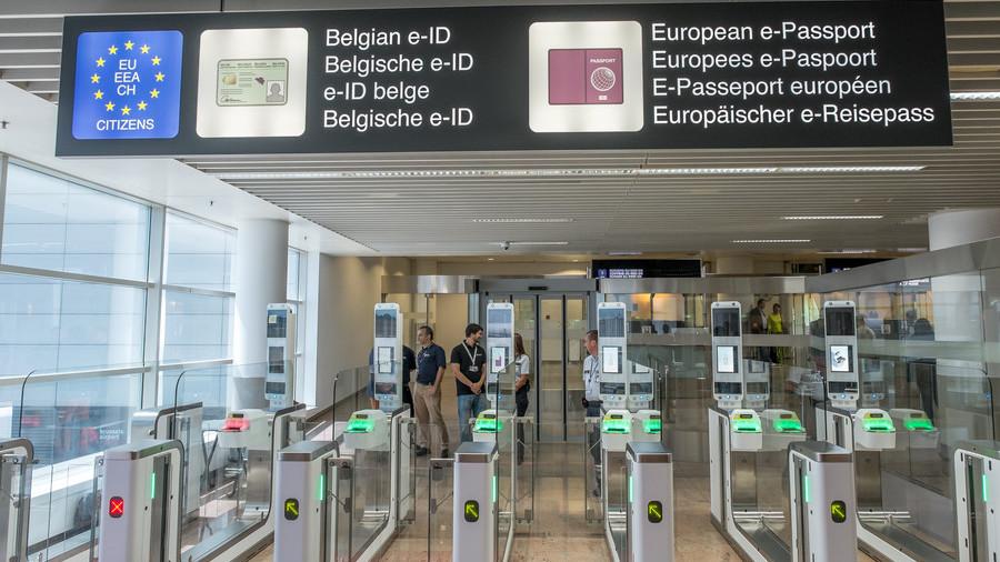 Европа готовится применять ИИ для охраны границ (Bledso)
