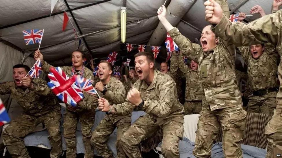 Великобритания хочет современное оружие, но надвигается бюджетная неопределенность (Bledso)