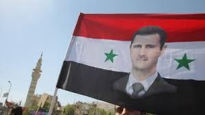 Башар Асад призвал провести парламентские выборы в Сирии 13 апреля (Bledso)