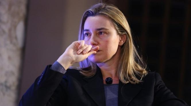 ЕС призывает страны-члены ООН ввести санкции против России [и ответ РФ на это] (Bledso)