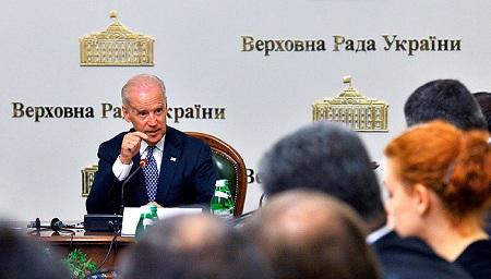 Ликование на Украине: Барин приехал! (Bledso)