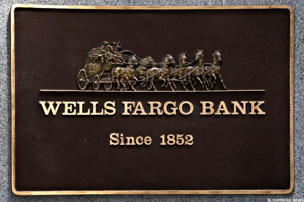 Wells Fargo согласился выплатить властям США штраф на сумму $1,2 млрд (Bledso)