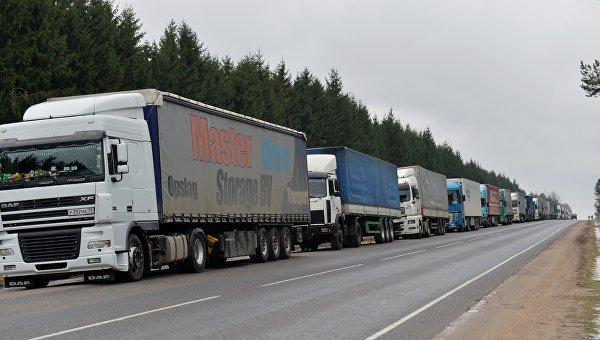 Завершилась российско-польская сага о перевозчиках (Bledso)