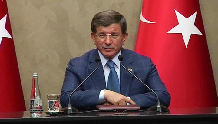 Турция ставит ЕС ультиматум. Срок до июня (Bledso)