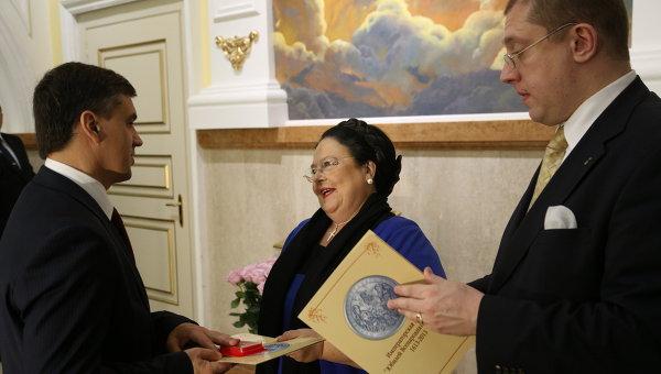 Княгиня Романова приедет в Крым почтить память крымских татар (Bledso)