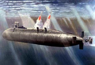 Пентагон: До конца года Китай запустит подлодки с баллистическими ядерными ракетами на борту (alexsword)