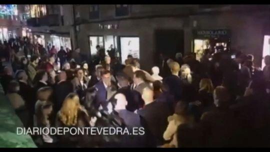 """Испания: """"Мясное поколение"""" переходит к новым методам политической дискуссии (alexsword)"""
