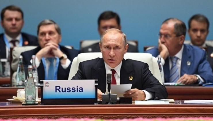 Пресс-конференция Путина по итогам саммита БРИКС (видео и официальная стенограмма) (alexsword)