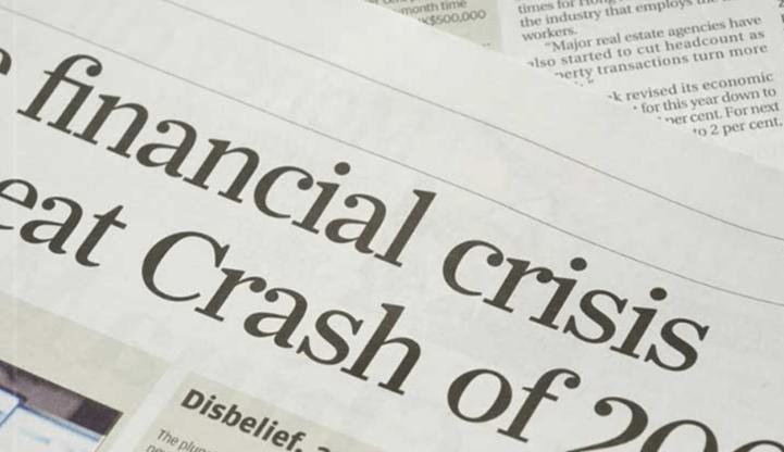 UBS: Богачи по всему миру готовятся к финансовому краху уже в краткосрочной перспективе (alexsword)