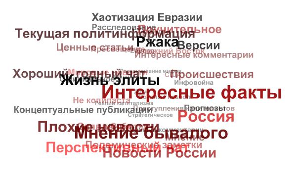 Редакторское, итоги квартала (2Q'17): Статистика по читателям и авторам, премии (alexsword)