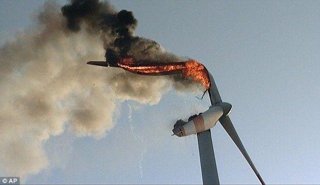 """Путин: Именно рваная """"зеленая"""" генерация стала причиной дефицита электроэнергии в ЕС и расколбаса на газовом рынке (alexsword)"""