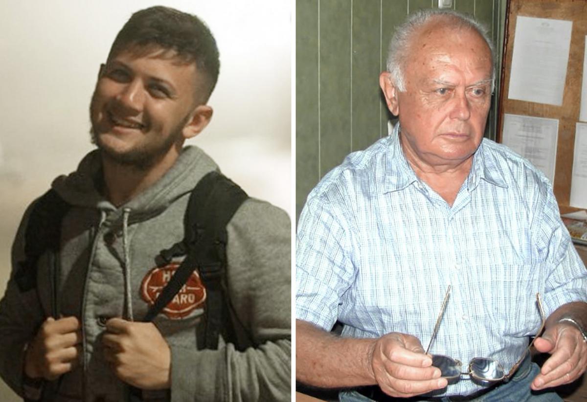 Кремль: Помилованы Афанасьев и Солошенко (обмен на Диденко и Глищинскую?) (alexsword)