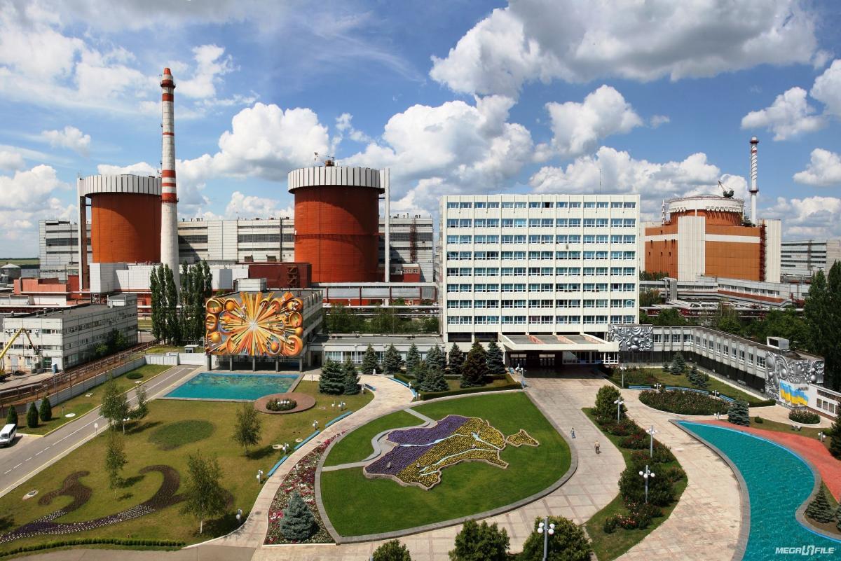 Шайка криптобесов взломала защиту Южно-Украинской АЭС (alexsword)