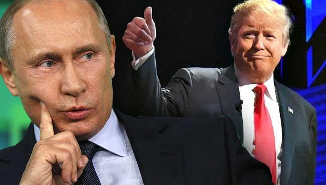 Картинки по запросу трамп и путин
