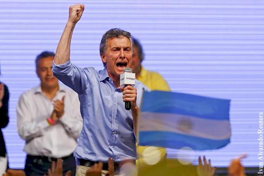 """Аргентина: Соглашения с Россией и Китаем выполним лишь """"после изучения"""" (alexsword)"""