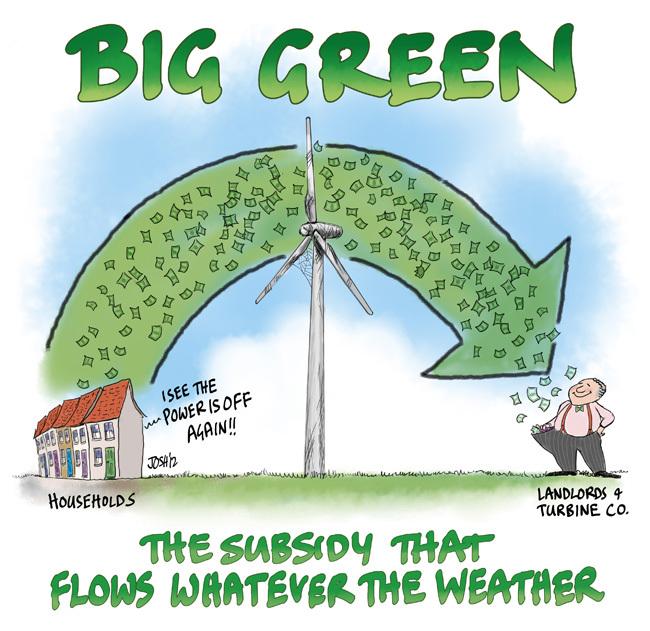Как организован попил зеленых субсидий в России - кому и сколько? Конкретные документы и цифры (alexsword)