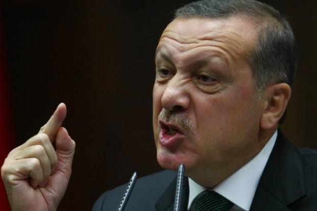 Эквадор потребовал объяснений от Турции в связи с поведением охраны Эрдогана (ExMuser)
