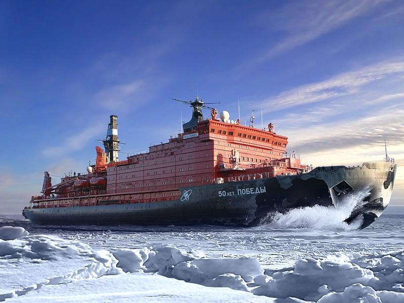 Разбить буржуазный лед Ледоколом. Полгода спустя (rill68)