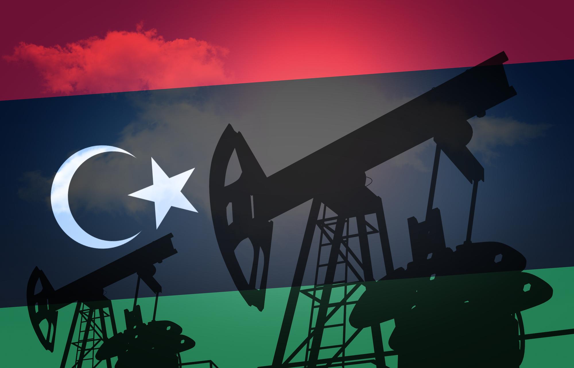 США требуют немедленно восстановить экспорт ливийской нефти, заблокированный Хафтаром (damadilumax)