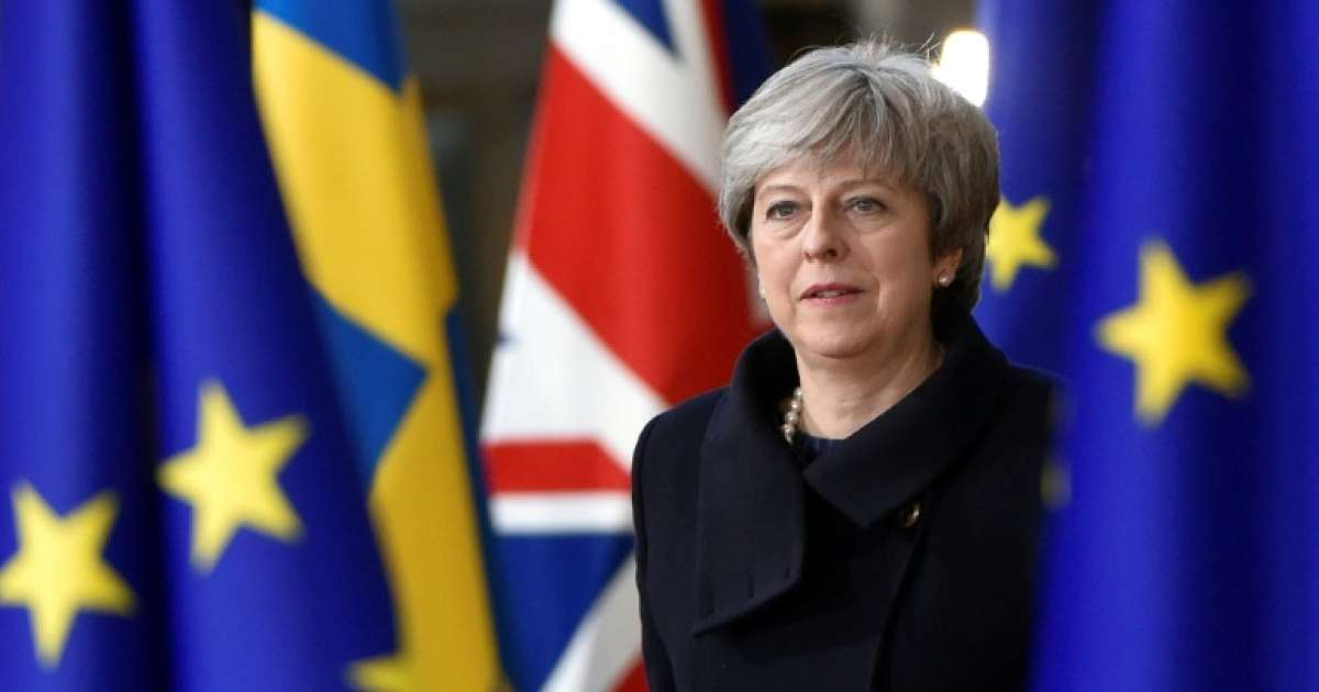 "Саммит по ""Брекзиту"": без результата (damadilumax)"