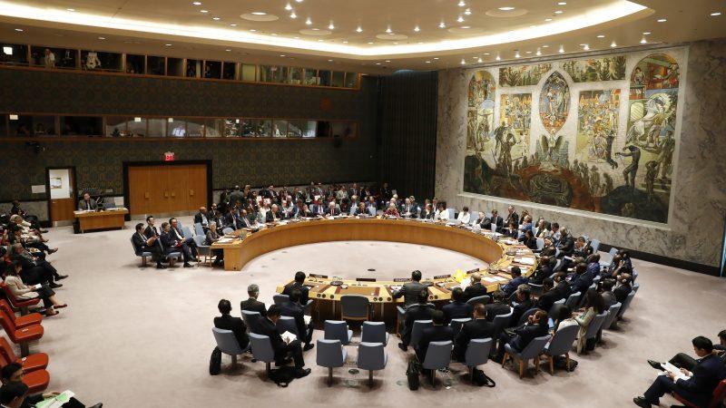 """Германия - Франции: """"Отдай в общак свое место в Совбезе ООН"""" (damadilumax)"""