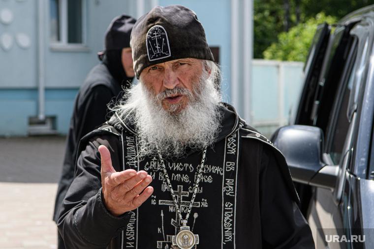 Кто помогает отцу Сергию раскалывать РПЦ (Добренький)