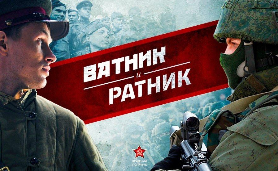 О «технологическом коллапсе» России (Болт)