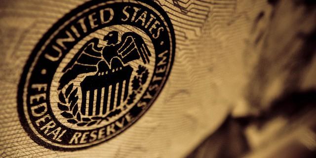 QE не закончилось! ФРС все еще монетизирует долг США (walrom)