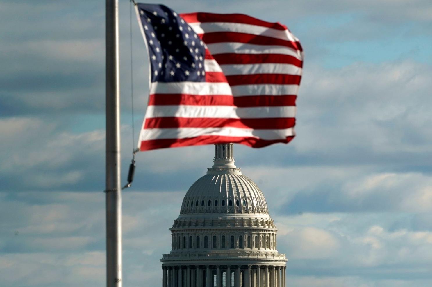 Взгляд из Америки. National Interest: 'Америка больше не может контролировать мир, Вашингтон обанкротился' (walrom)