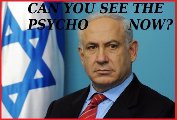 Размышления специалиста. Израиль, психопатическая нация (walrom)