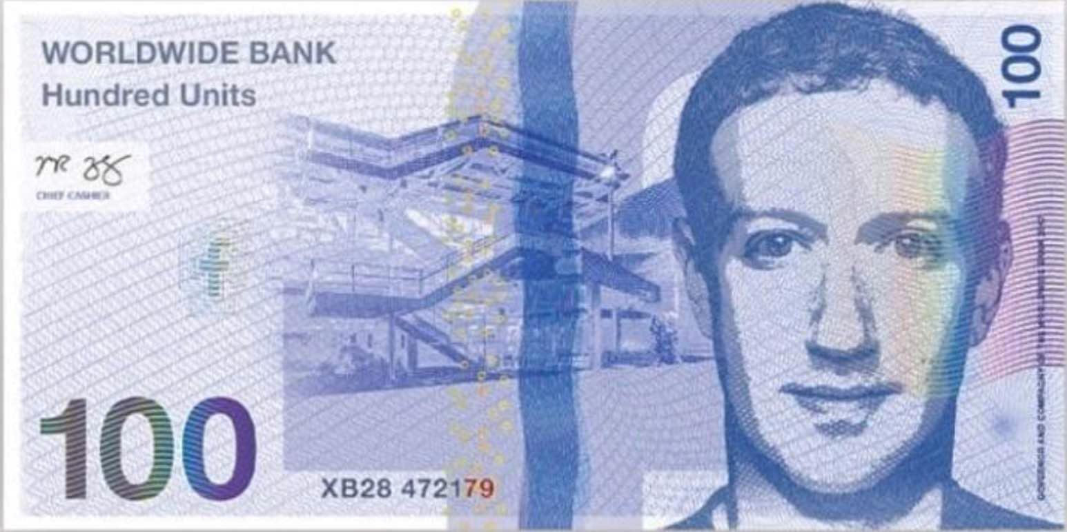 Взгляд из Америки.Libra: дерзкая ставка Facebook на глобальный валютный контроль (walrom)